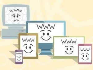 Trata bien tu web si quieres crecer