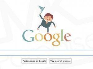 Un negocio sin competencia en Google: ¡A disfrutar!