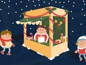 Ideas para triunfar con tu tienda online en Navidad