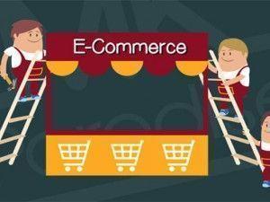 """""""Yo también quiero mi tienda online"""". 5 tips para crear un E-Commerce"""