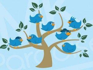 10 cuentas que demuestran que puedes triunfar en Twitter