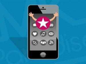 Marketing para aplicaciones móviles