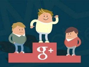 SEO en Google+: Cómo optimizar tu perfil al máximo