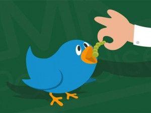 ¿Sobre qué tuiteo? Algunas fuentes de contenido para Twitter