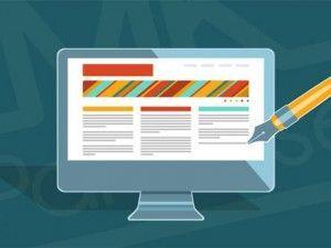 Consejos para redactar una web corporativa que funcione
