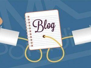 El blog como herramienta de comunicación