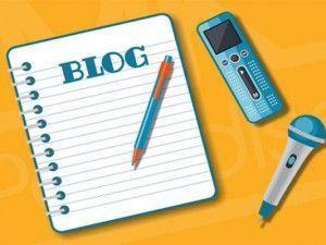 Recursos del periodismo que funcionan en los blogs