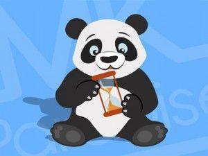 Cómo combinar Google Panda con la paciencia del usuario