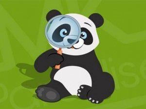 5 tareas para alegrarse por el Google Panda 4.0