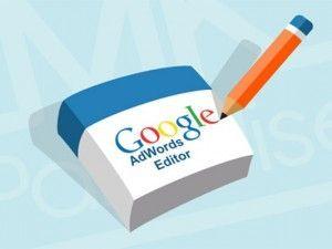 Editor de Adwords: Qué es y qué ventajas tiene