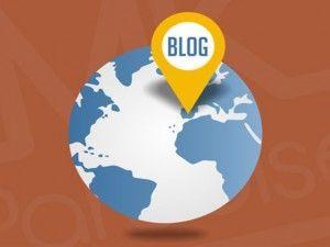 Blog en un negocio local: ¿Qué tiene de especial?
