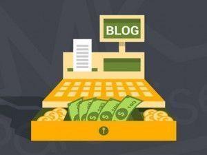 Algunas ideas para ganar dinero con un blog