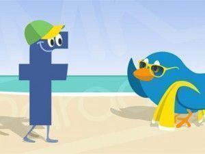 Cómo preparar tus redes sociales para el verano
