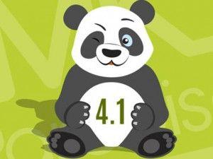 Google Panda 4.1: Novedades y consejos