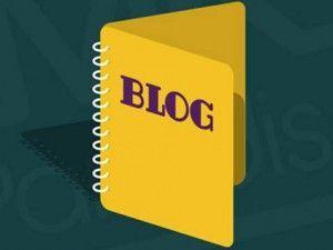 Por qué no lanzar un blog con un solo post