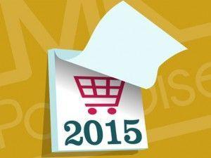 El Ecommerce en 2015: Cinco Tendencias en las tiendas online
