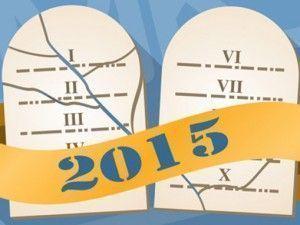 Marketing online en el 2015: 10 mandamientos para el nuevo año