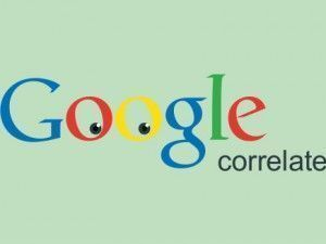 Google Correlate, el socio perfecto para tu estudio de keywords