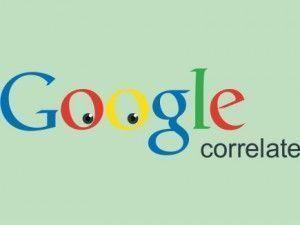 Google Correlate, el socio perfecto para tu estudio de keywords