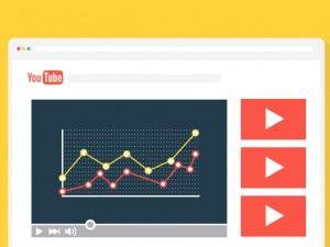 YouTube Analytics: Cómo saber si tu canal lo está petando