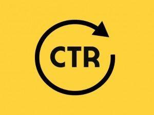 ¿Qué significa CTR?