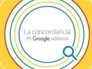 Guía para dominar la concordancia en Google Adwords